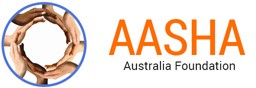 AASHA Australia Foundation at Australia